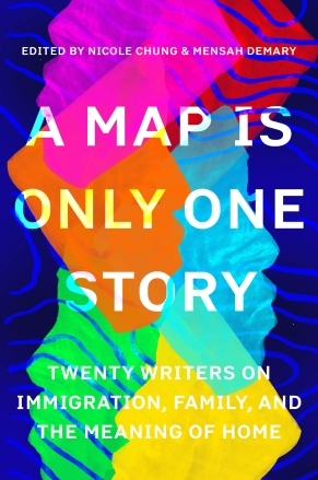 A Map Is Only One Story - Final
